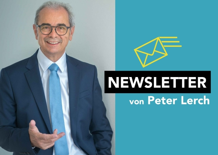 Newsletter Peter Lerch MdL – 18. September 2020